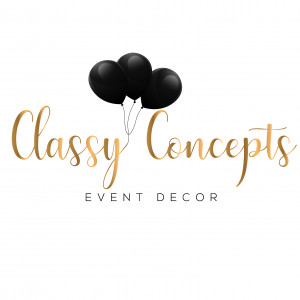 Classy Concepts Event Decor - Interior Decorator / Backdrops & Drapery in Absecon, New Jersey