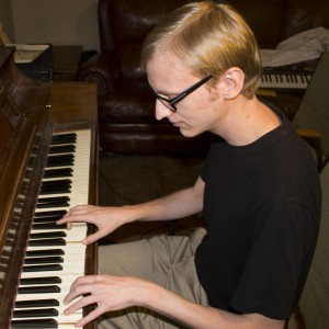Jonathan Webb, Jazz Pianist