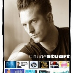 Claude Stuart - Comedian in Los Angeles, California