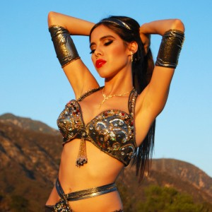 Claudia Bellydancer - Belly Dancer in Sherman Oaks, California