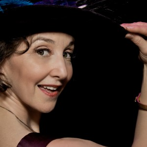 Claudia Hommel, your ticket to Paris! - Broadway Style Entertainment in Chicago, Illinois
