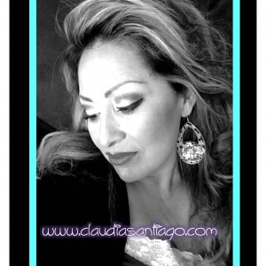 Claudia Santiago Duo (with Pianist) - Corporate Entertainment in Calgary, Alberta
