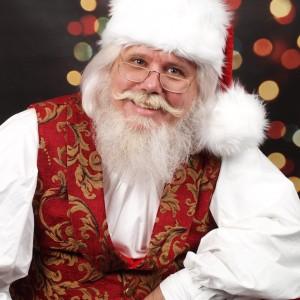 Invite Santa North East - Santa Claus in Philadelphia, Pennsylvania