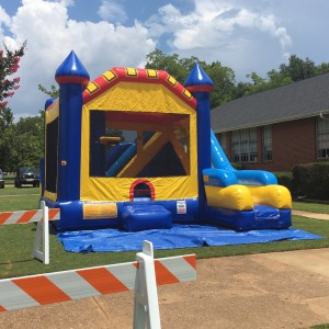 Clay County Party Rental