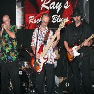 Clay Street Blues All Stars