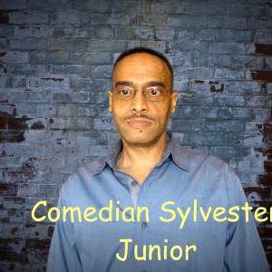 Clean Comedian Sylvester Junior - Comedian in Atlanta, Georgia