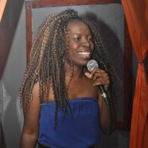 Profanity Free Comedy Queen - Comedian / Emcee in Houston, Texas