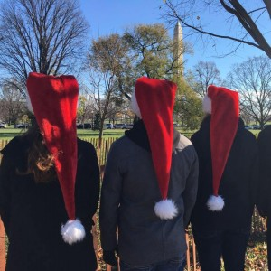 Clear Harmonies Carolers - A Cappella Group in Boston, Massachusetts