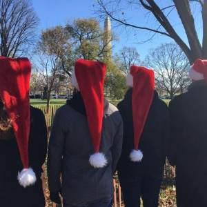 Clear Harmonies Carolers - Christmas Carolers / A Cappella Group in Gaithersburg, Maryland