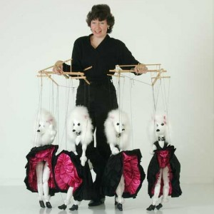 Clement McCrae Puppet Shows - Puppet Show / Branson Style Entertainment in Kansas City, Missouri