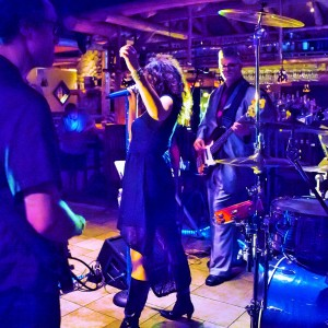 Cleo Blue dance band - Dance Band / Wedding Band in New Haven, Connecticut