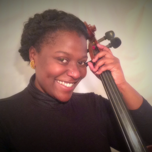 Clerida Eltime - Cellist in Brentwood, New York