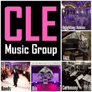 Cleveland Music Group - Wedding DJ in Cleveland, Ohio
