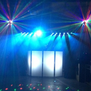 Clew Music - Mobile DJ / Outdoor Party Entertainment in Wellington, Ohio