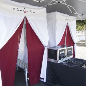 Click n Smile - Photo Booths / Wedding Services in Orange County, California