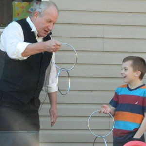 Cliff Patton Magician/Ventriloquist - Variety Entertainer / Children's Party Magician in Cumming, Georgia