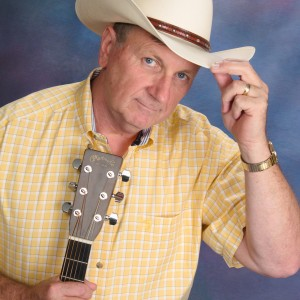 Cliff Shelder - Country Singer in Bella Vista, Arkansas