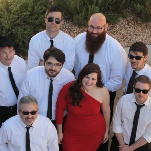 Cliffside Push - Soul Band in Phoenix, Arizona