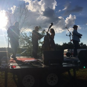 Clinchfield - Bluegrass Band in Nashville, Tennessee