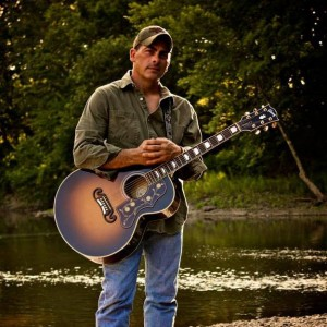 Clint Gilbert - Singer/Songwriter / Singing Guitarist in Fredonia, Kansas