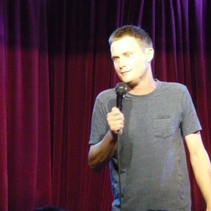 Clint Nohr - Corporate Comedian in New York City, New York