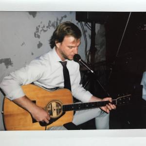 Clint Weaner - Singing Guitarist / Singer/Songwriter in Traverse City, Michigan
