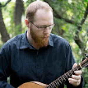 Clinton Ross acoustic music - Acoustic Band / Bluegrass Band in Greenville, South Carolina
