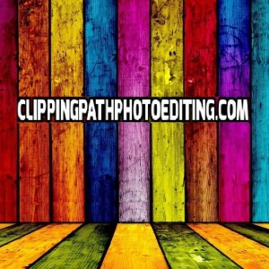 Clipping Path Photo Editing