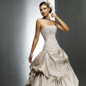 Clique77 - Bridal Gowns & Dresses in Houston, Texas