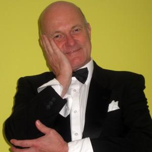 Clive St.James          World Class comedy magic - Comedy Magician in Palm Beach Gardens, Florida