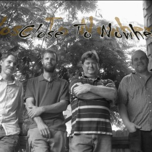 Close to Nowhere - Classic Rock Band in Fort Scott, Kansas
