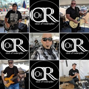 Cloud of Redemption - Christian Band in Phoenix, Arizona