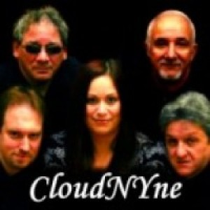 CloudNYne - Wedding Band in Newburgh, New York