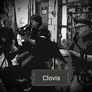 Clovis - Acoustic Band in Vernon, New Jersey