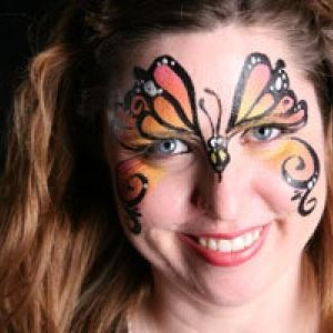 Clown-A-Round Inc. - Body Painter / Halloween Party Entertainment in Coal Valley, Illinois