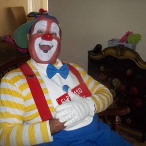 Clown Comedy Magic Show & Ballon Animals - Children's Party Magician in Winter Haven, Florida