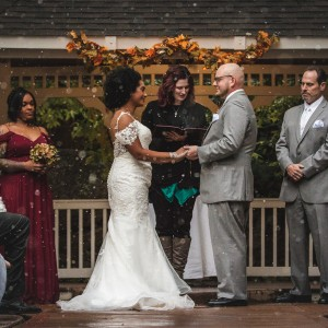 Matters of the Heart Ministry - Wedding Officiant / Wedding Services in Cheyenne, Wyoming