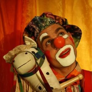 Clown Jimmy