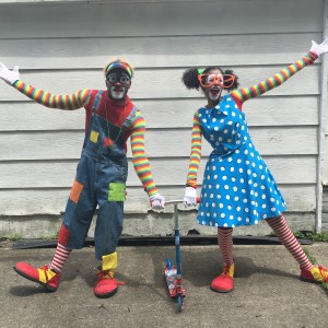 Clown Theatrics - Clown in Chicago, Illinois