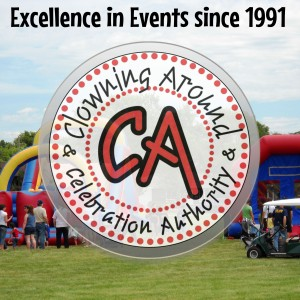 Clowning Around Entertainment - Party Inflatables / Carnival Games Company in Mundelein, Illinois