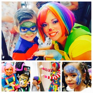 Johie The Clown - Clown / Storyteller in Paterson, New Jersey