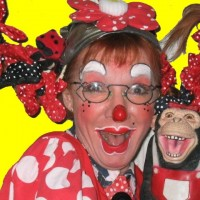 Clowns at Party California - Face Painter / Comedy Magician in Mississauga, Ontario