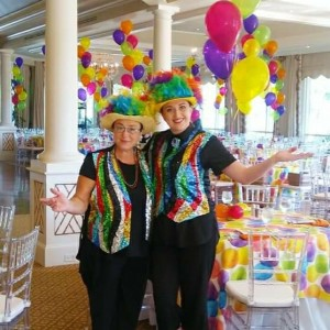 Florida Clown - Face Painter / Children's Party Magician in Fort Myers, Florida