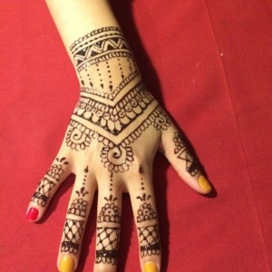 Clt Henna, LLC - Indian Entertainment in Charlotte, North Carolina