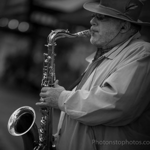 Club Sax - Saxophone Player in Seneca, South Carolina