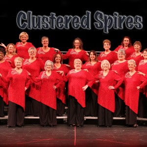 Clustered Spires Chorus - A Cappella Group in Frederick, Maryland