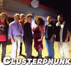 ClusterPhunk - Dance Band / Party Band in Sacramento, California
