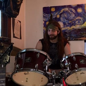 C.M. Leonard Musical Entertainment - Drummer in Coeburn, Virginia