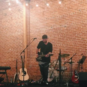 Cnvs - Singing Guitarist in San Jose, California