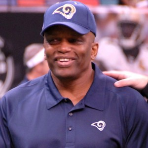 Coach Al Roberts - Athlete/Sports Speaker in Seattle, Washington